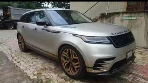 Kwastam Tayi Wani Babban Kamu A Jihar Ogun