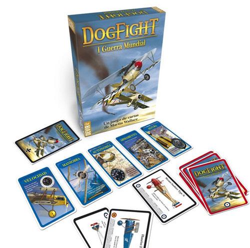 Dogfight: I Guerra Mundial