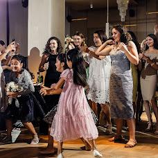Wedding photographer Aleksandr Balakin (qlzer0). Photo of 04.10.2018