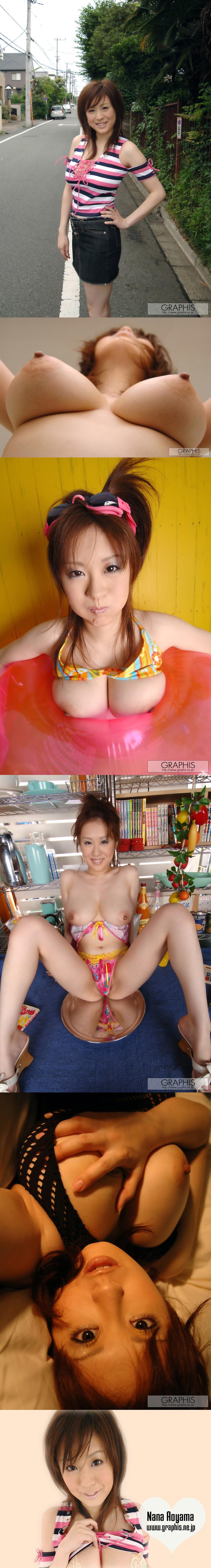 Graphis__Gals_No.123_Nana_Aoyama_%25E9%259D%2592%25E5%25B1%25B1%25E8%258F%259C%25E3%2580%2585_Personal_experience.zip-jk- Graphis  Gals No.123 Nana Aoyama 青山菜々 Personal experience graphis 10060