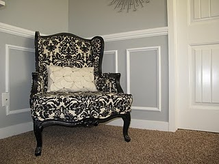 When I First Decided That I Wanted To Tackle This French Wingback Chair  Myself, I Spent Hours Searching Websites And Blogs For A Great Tutorial.