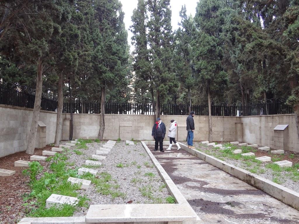 U bł. Jakuba i na polskim cmentarzu 20.022015 - DSC09654.JPG