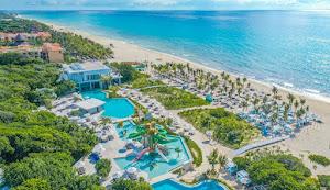Hotel - Sandos Playacar