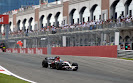 Sebastien Bourdais (FRA/ Scuderia Toro Rosso)