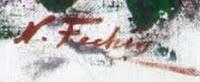 Fechin Signature