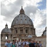 Pouť ministrantů do Říma