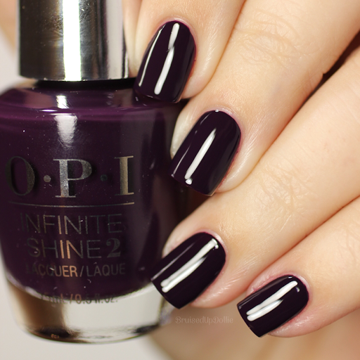 Opi Infinite Shine I'll Have A Manhattan
