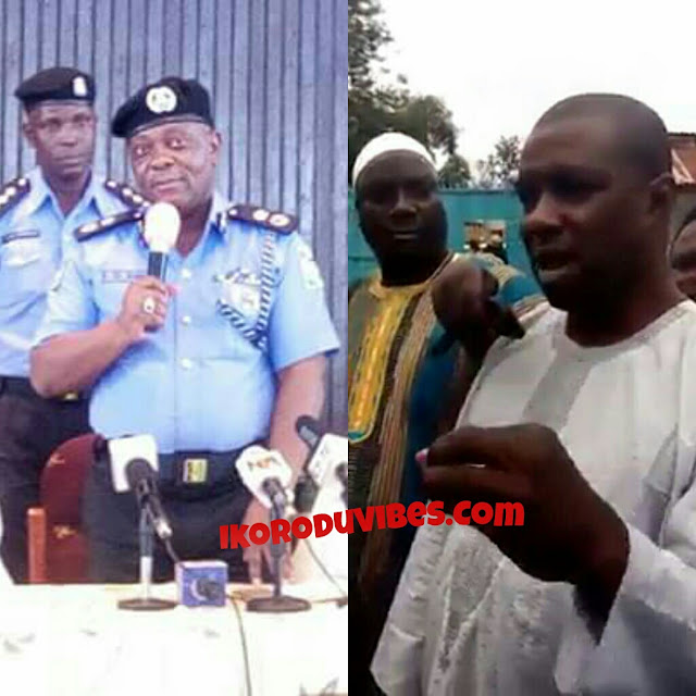 I will send Agbowa Ikorodu 'ritualist' to jail – Lagos Commissioner Of Police Reveals (Photos)