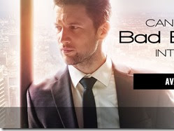 New Release: Bad Bachelor (Bad Bachelors #1) by Stefanie London + Excerpt and Giveaway