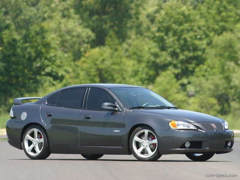 2008 pontiac grand prix gxp specifications pictures prices. Black Bedroom Furniture Sets. Home Design Ideas
