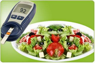 Health Tips: Correct diet for a mild diabetic