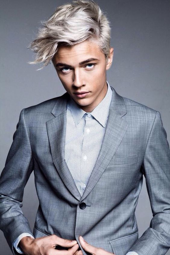 Malehairstyles at the top of excitement-50 Top Trendy 22