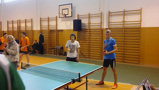 Powiatowa Lliceadiada w tenisie stołowym - 03.jpg