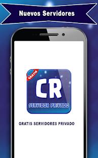 mejor Servidor Privado e CR y COC Pro - náhled