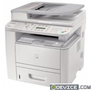 pic 1 - the way to save Canon i-SENSYS MF6680dn printer driver