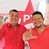 Com uma vitória histórica, Binho de Alfredo do (PT) é eleito em Fátima-BA