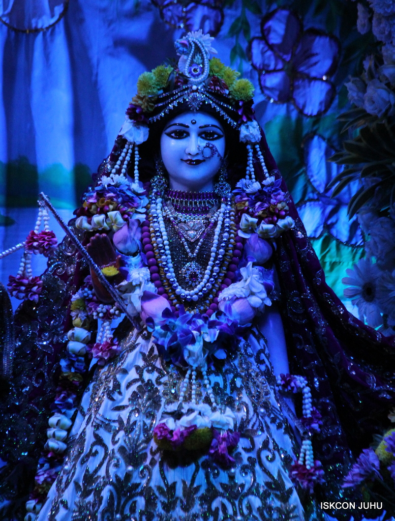 Sharad Purnima Deity Darshan on 16th Oct 2016 (5)