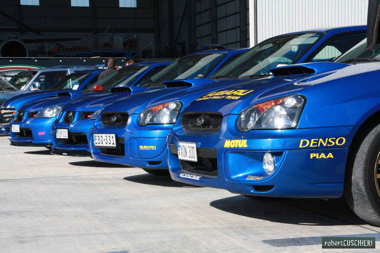 Malta Subaru Club