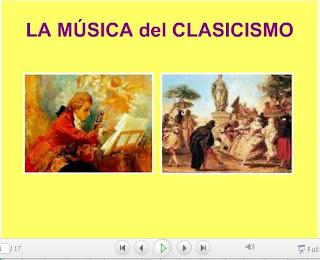 M sica jos del campo el clasicismo - Epoca del clasicismo ...