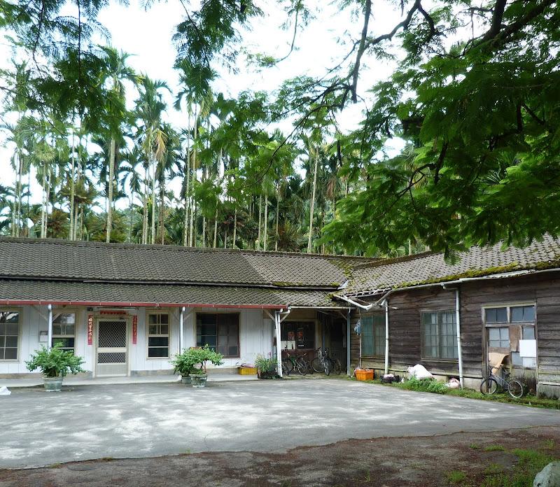 Puli ,divers ,vers Wushe,Lushan hot spring J 21 - P1190881.JPG