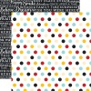 Echo Park MA Multi Dots