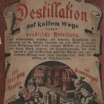 """Justus Liebig """"Die Destillation auf kaltem Wege, oder, Praktische Anleitung"""",  S. Mode's Verlag, Berlin 1880.JPG"""