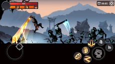 Stickman Master: League Of Shadow - Ninja Legendsのおすすめ画像3