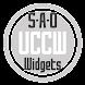 SAO UCCW Widgets