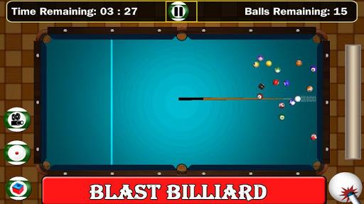 Play Pool Match 2017 3D Snooker Champion Challenge 1.10 screenshots 12