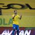 Esporte| Brasil permanece na vice-liderança do ranking de seleções da Fifa