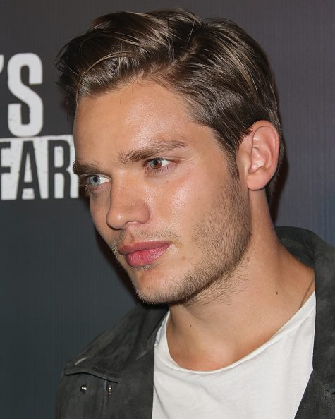 Dominic Sherwood Profile pictures, Dp Images, Display pics collection for whatsapp, Facebook, Instagram, Pinterest, Hi5.