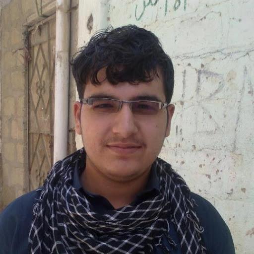 Tauqeer Khan