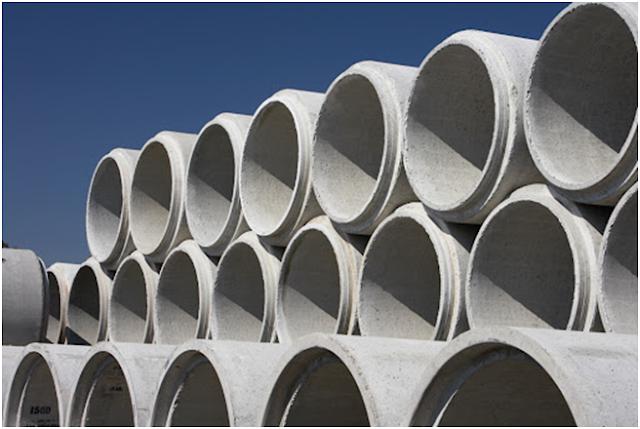Get The Best Precast Concrete Products