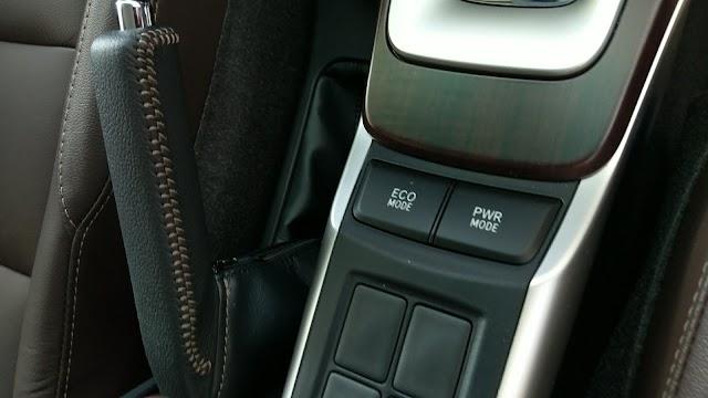 All New Fortuner 2.4L 4x2V AT - Interior & Exterior