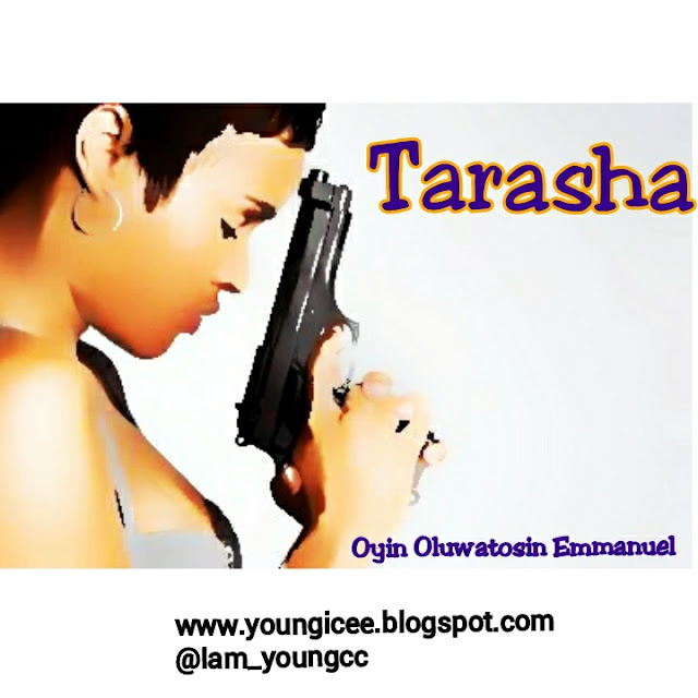 TARASHA SEASON ONE