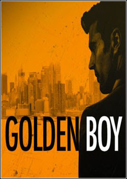 Download – Golden Boy 1ª Temporada S01E11 HDTV AVI + RMVB Legendado