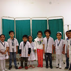 Communitiy Helpers(Hospital) Sr.Kg 9-9-2016