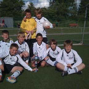 18.06.2011 E-Jugend: Turniersieg in Bietzen