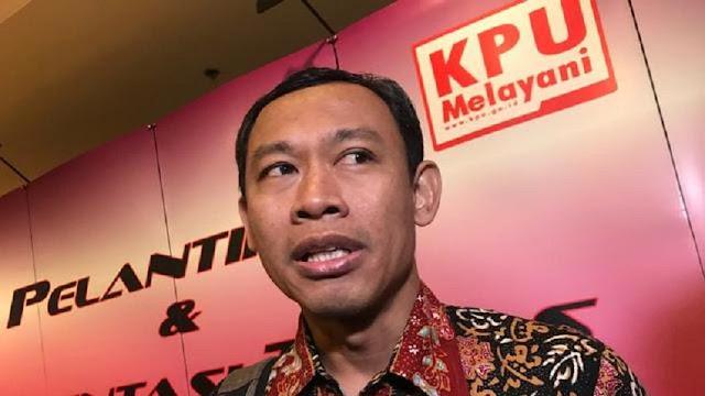 Komisioner KPU: Penangkapan Wahyu Setiawan Tragedi yang Memalukan