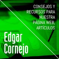 Consejos y recursos para nuestra página web, artículos