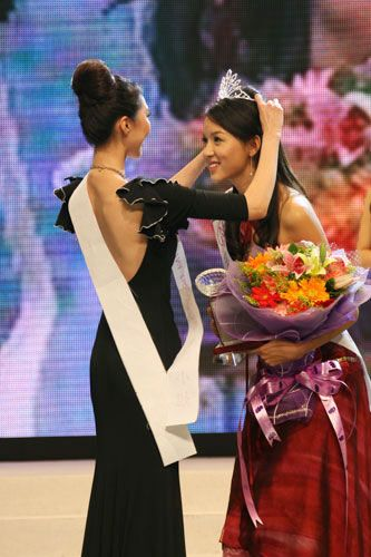 Miss World Zhang Zilin part 1:picasa,women0