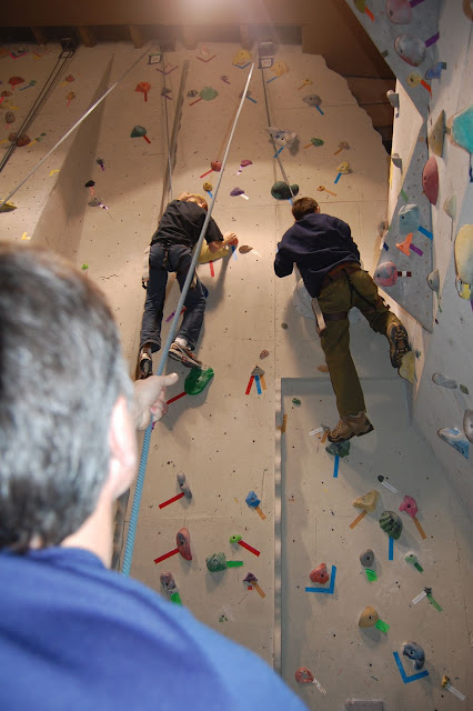 Youth Leadership Training and Rock Wall Climbing - DSC_4893.JPG