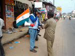 LSP TN's Bike Rally for RTS Act -Day 2 - 2014-01-06