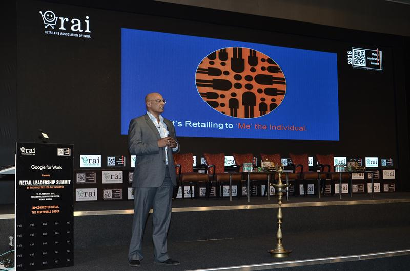 Rai - Retail Leadership Summit  - 49