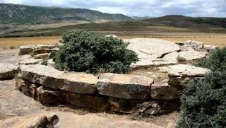 Lancement des démarches de classification du site archéologique Ichoukane (Batna)