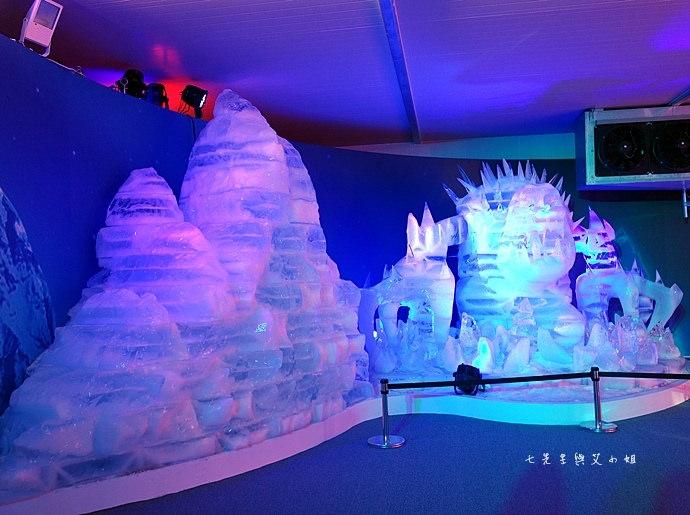 28 冰雪奇緣冰紛特展 中正紀念堂