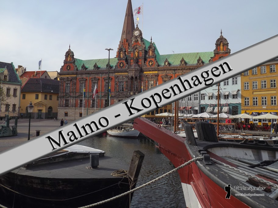 Prolistajte naš kratki fotopis iz Malmoa i Kopenhagena