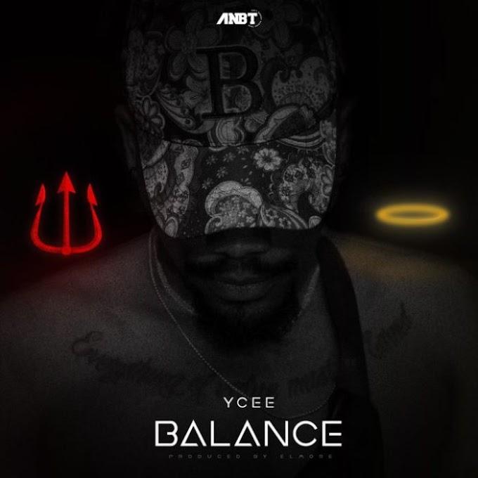 [Music + Video] Ycee – Balance