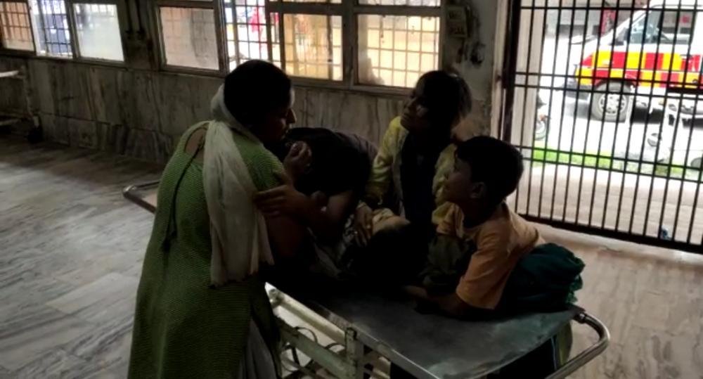 जदयू नेता के बेटी को गोली मारकर की अपराधियों ने हत्या , इलाके में सनसनी...