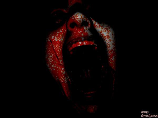 Gothic Terror, Demons 2